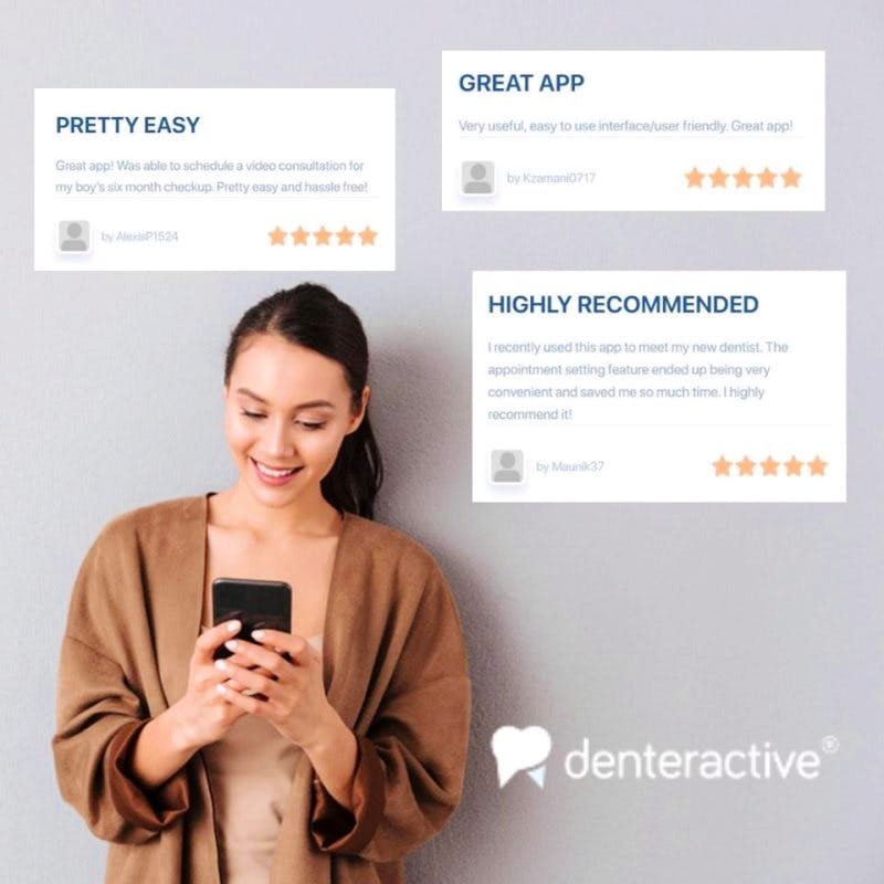 Talk to a Dentist Online