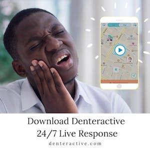 24 hour emergency dentist
