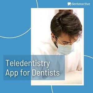 dental video consult