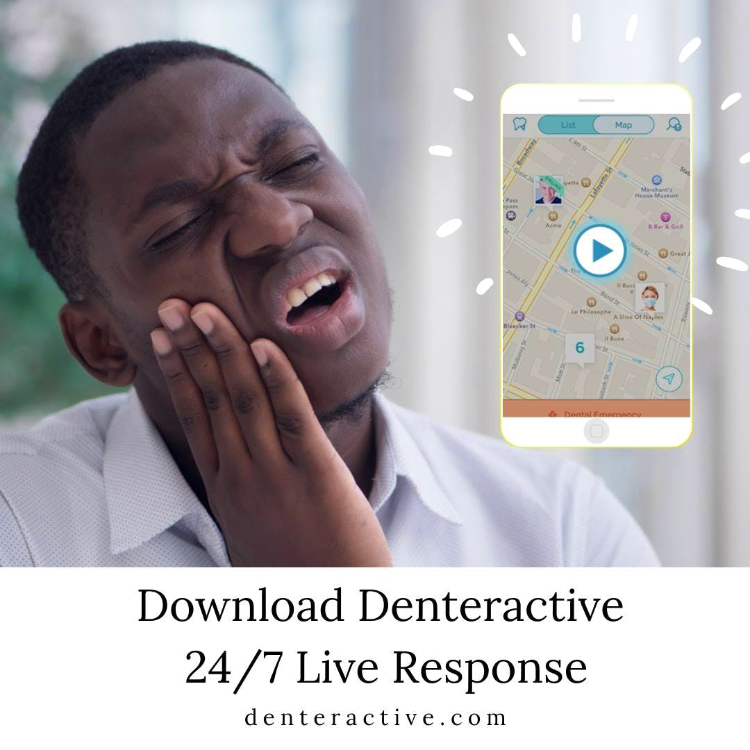 ask a dentist online