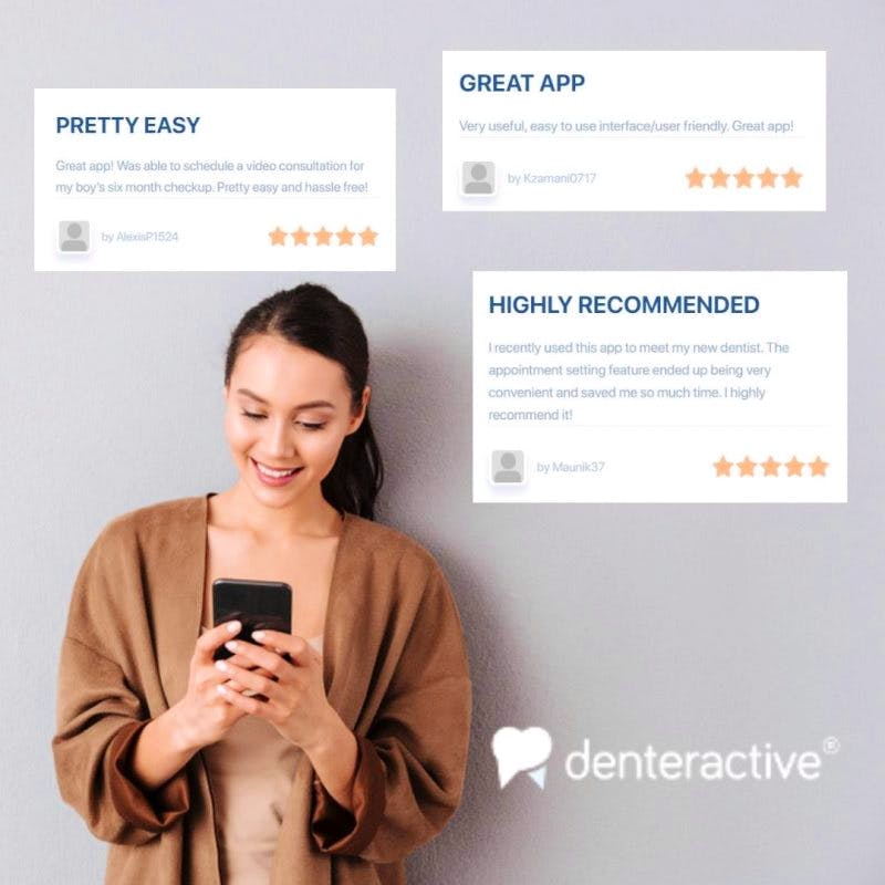 chat with a dentist online