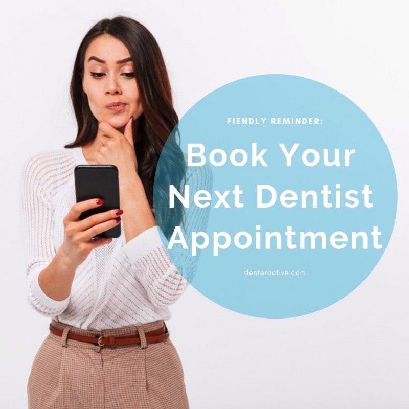 How to setup video call appointments for your dental practice with ...