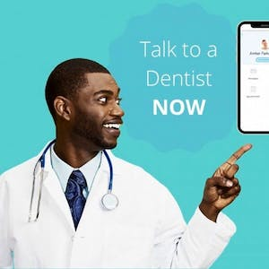 emergency dentist online chat