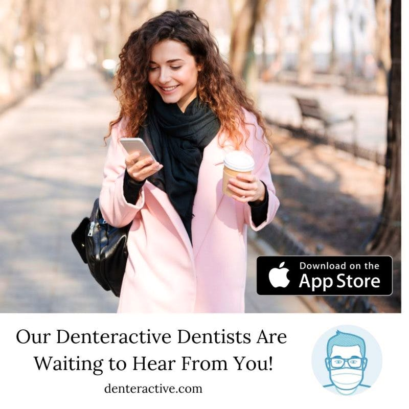 virtual dental consultation